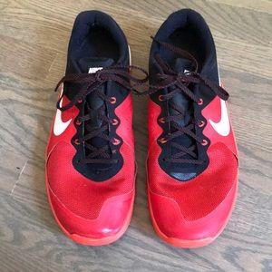 Men's Nike Metcon2 Flywire Crossfit